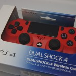 PS4 DUAL SHOCK®4 ワイヤレスコントローラー