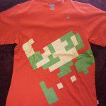 ユニクロ 誕生感謝祭 UTGP(任天堂)グラフィックT マリオTシャツを購入★