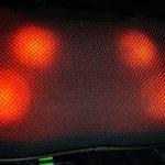 ドリームファクトリー ドクターエア 3DマッサージピローS ブラウン MP-001 BRを買ってみた。