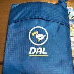 【ユニクロ】あつまれ  どうぶつの森  DALのポケッタブル トートバッグを買ってみた。